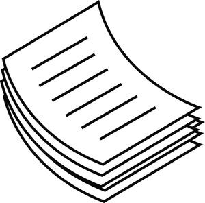 Clip Art Images Documents .