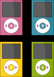 Clip Art Ipod-Clip Art Ipod-5