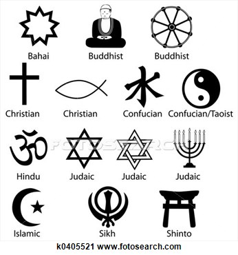 Clip Art Jewish Symbols Clipart Cliparthut Free Clipart