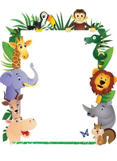 Clip Art Jungle Clip Art jungle clip art-Clip Art Jungle Clip Art jungle clip art free clipartall theme clipart-6