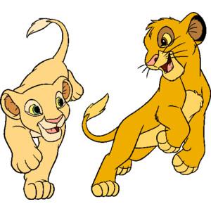 Clip Art Lion King Clipart free disney lion king clipart clipartall clipart