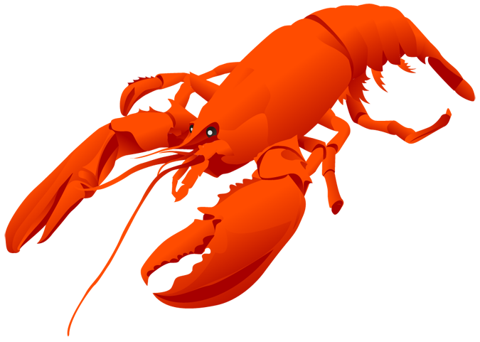 Clip art lobster clipart clipart
