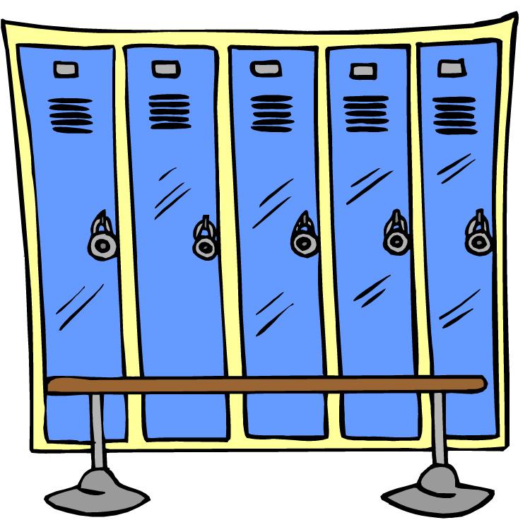 ... Clip Art; Lockers Jpg ...-... clip art; lockers jpg ...-4