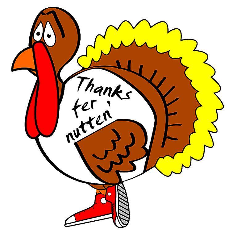 Clip Art Lordu0027s Free Turkey Clip Art