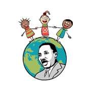 clip art martin luther king .