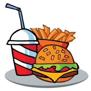 Clip Art Meal-Clip Art Meal-1