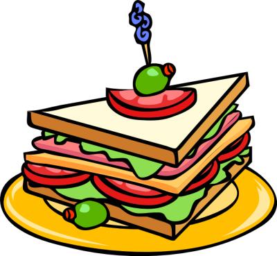 Clip Art Meal-Clip Art Meal-2