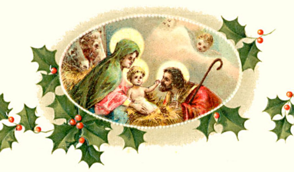 clip art merry christmas .