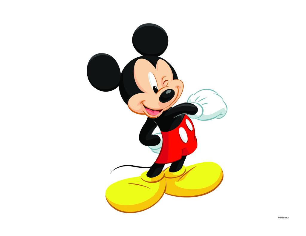 Clip Art Mickey Disney Mouse Shopping Cl-Clip Art Mickey Disney Mouse Shopping Clipart-0
