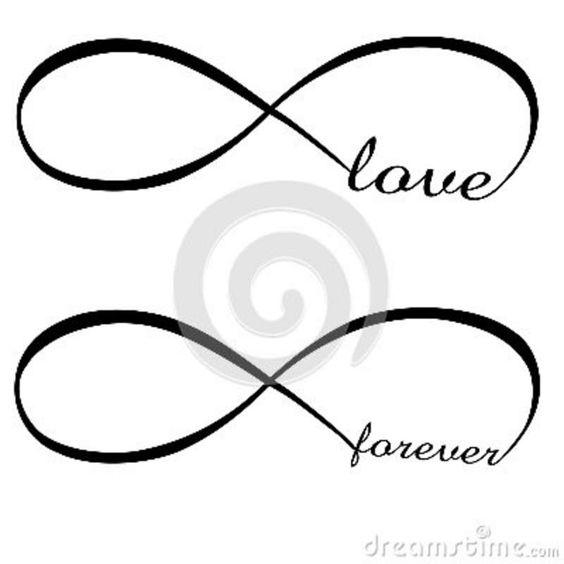 Clip art u0026middot; Teal Infinity Symbol ...