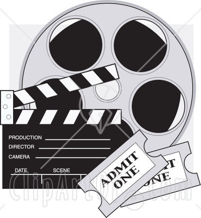 ... Clip Art Movie Night u0026middot; An Evening Of Summit Theatre Dreamcatcher Theater Summit Playhouse