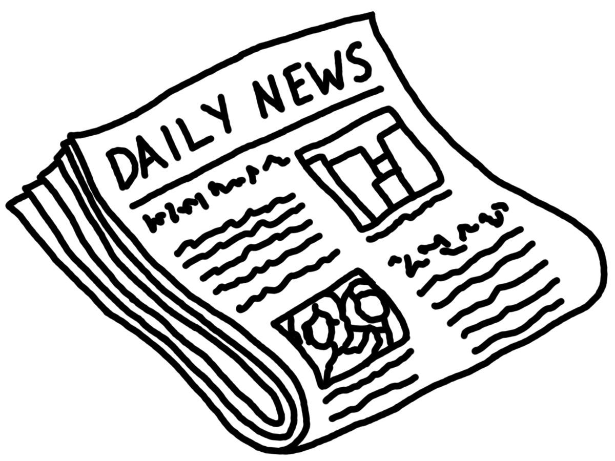 Clip Art Newspaper-Clip Art Newspaper-1