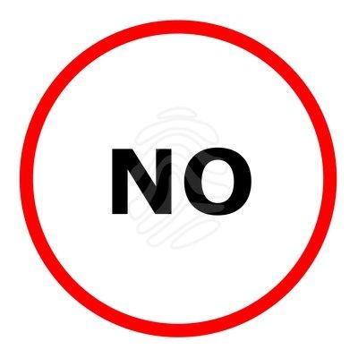 Clip Art No Sign Clipart Panda Free Clip-Clip Art No Sign Clipart Panda Free Clipart Images-3