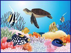 Clip Art Ocean Clipart ocean clipart free clipartall classroom ms