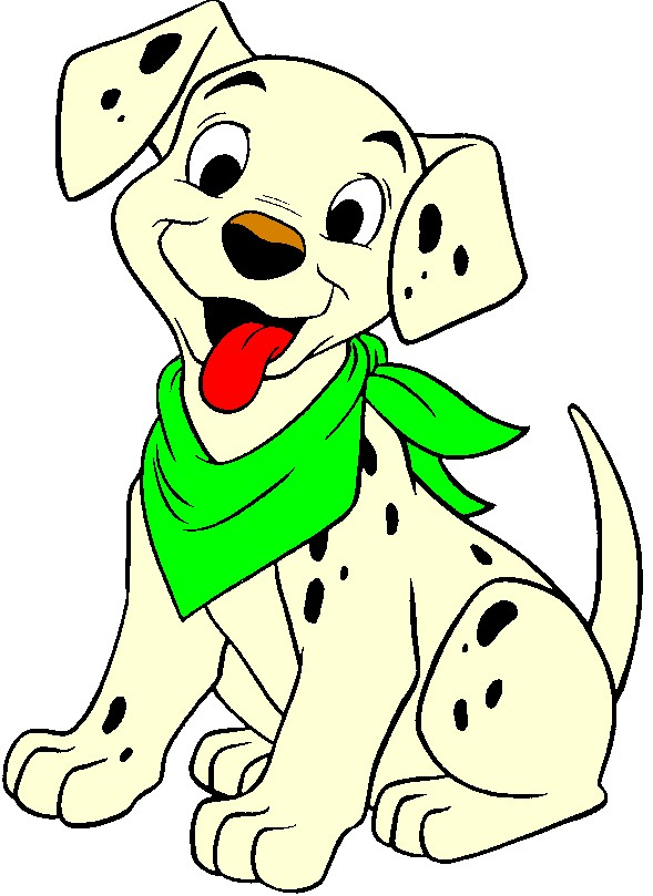 ... Clip art of a dog ... - Clipart Of A Dog