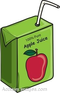 Clip Art Of A Juice Box Of Clipart Panda Free Clipart Images