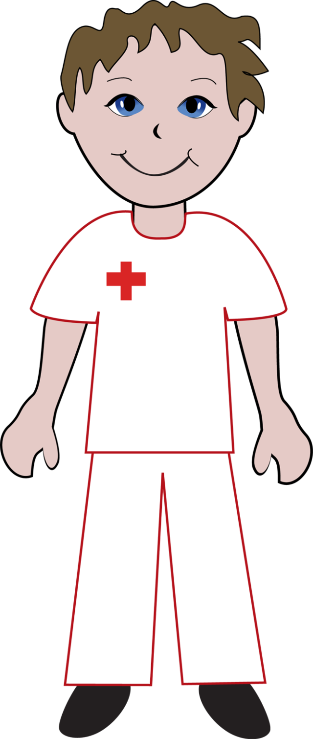 Clip Art Of A Male Nurse Dixie Allan-Clip Art Of A Male Nurse Dixie Allan-4