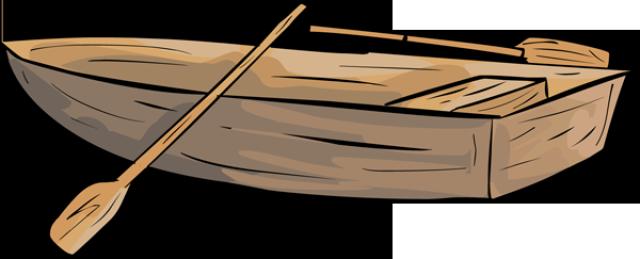 Clip Art Of A Row Boat Dixie Allan