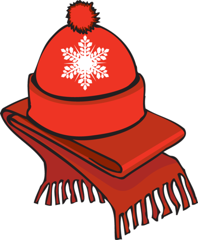 Clip Art Of A Winter Scarf And Hat Dixie-Clip Art Of A Winter Scarf And Hat Dixie Allan-4