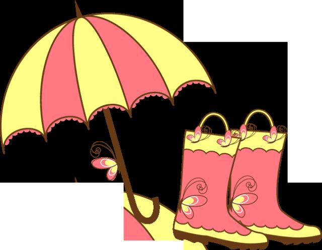 Clip Art Of An Umbrella And Boots Dixie -Clip Art Of An Umbrella And Boots Dixie Allan-16