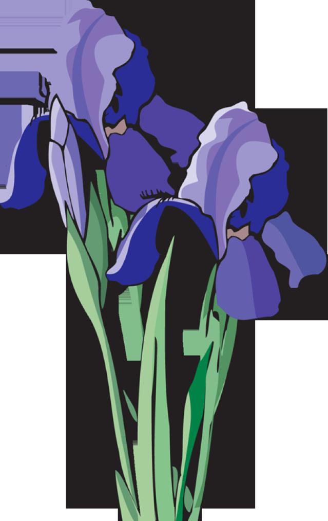 Clip Art Of Beautiful Flowers-Clip Art Of Beautiful Flowers-9