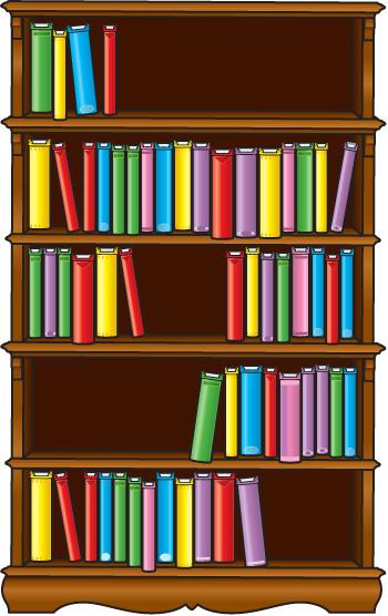 Clip Art Of Bo Bookshelves-Clip Art Of Bo Bookshelves-12