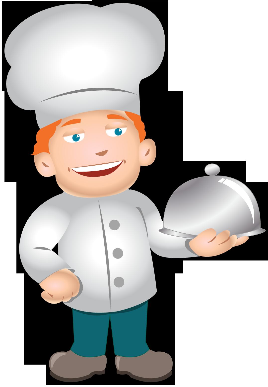 Clip Art Of Chef-Clip Art Of Chef-8