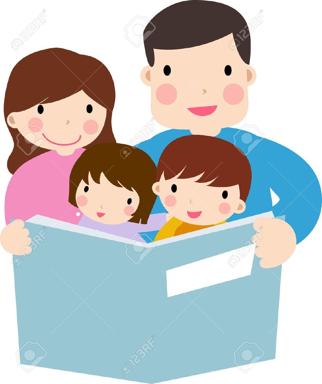 Clip Art Of Child With Parent-Clip art of child with parent-3