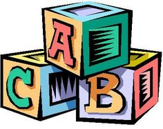 Clip Art Of Daycare