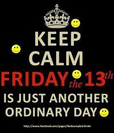 Clip Art of Friday the 13th-Clip Art of Friday the 13th-12