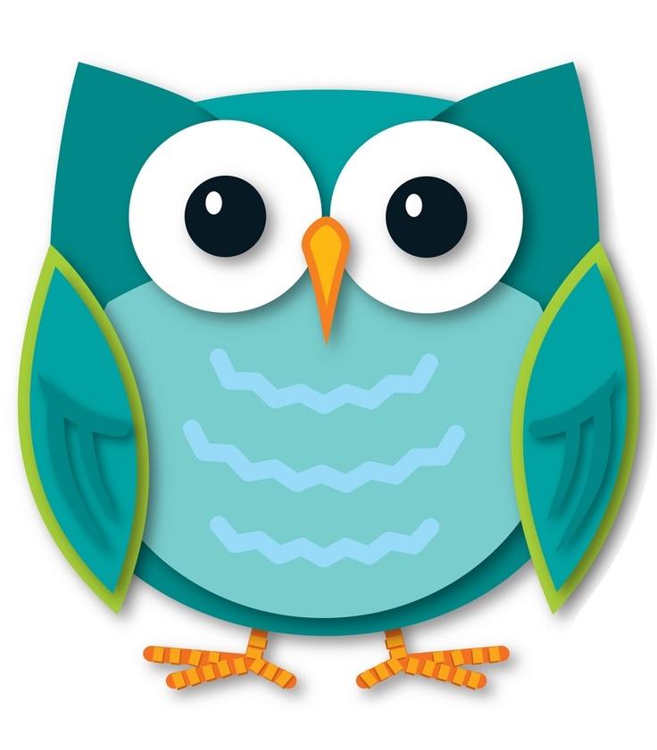 Clip art of owl free cartoon  - Owl Images Clipart