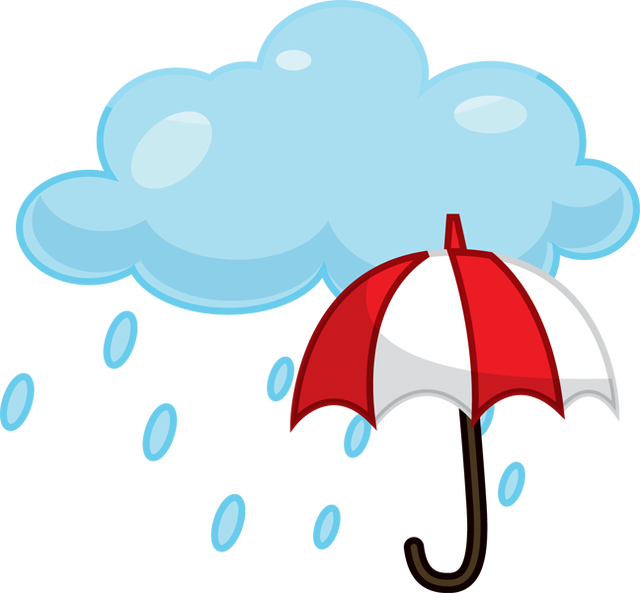 Clip Art Of Raining Cats And . .-Clip Art Of Raining Cats And . .-5