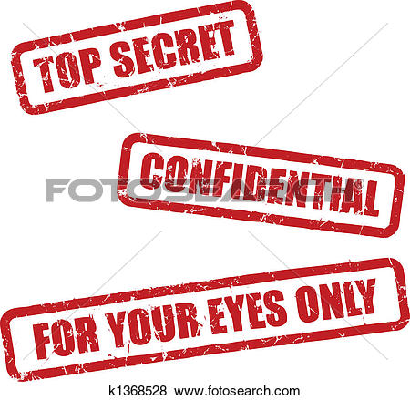 Clip Art Of Top Secret Stamp K9486498 - -Clip Art of top secret stamp k9486498 - Search Clipart, Illustration  Posters, Drawings, and EPS Vector Graphics Images - k9486498.eps-4