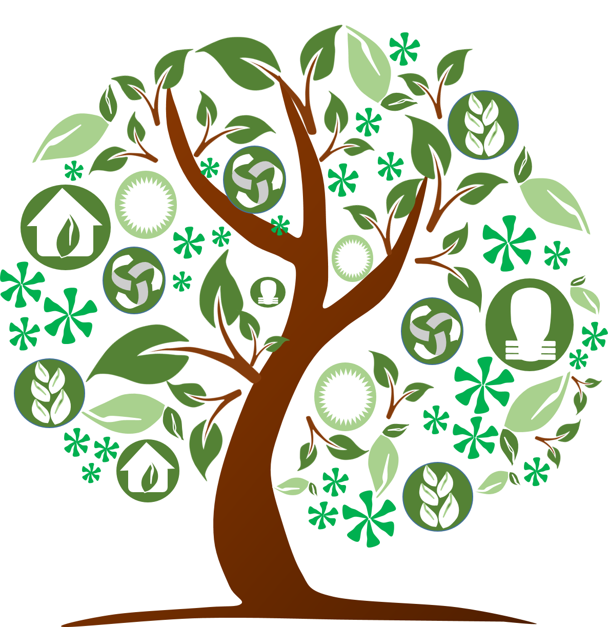 Clip art of world clipart image. Environment Logo
