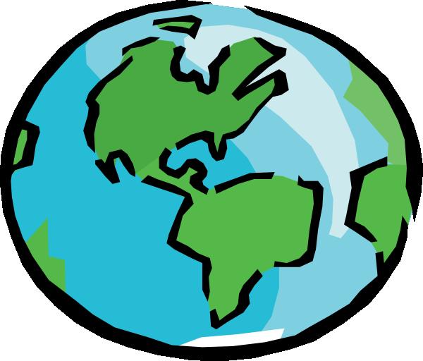 Clip Art Of World-Clip Art Of World-1