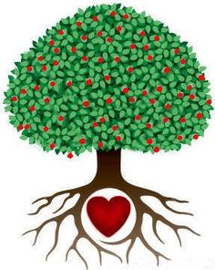 Clip art on family trees farm - Clip Art Family Tree