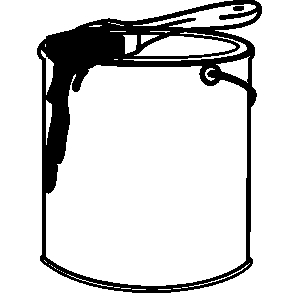 Clip Art Paint Can Clipart Paint Can Cli-Clip Art Paint Can Clipart paint can clipart clipartall clipart-2