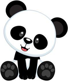 Clip Art Panda