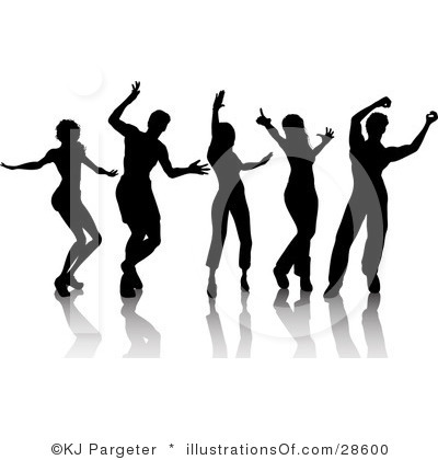 Clip Art People Dancing Dance Team Clip -Clip Art People Dancing Dance Team Clip Art Free-18