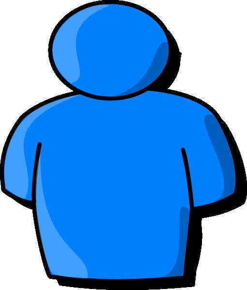 Clip Art Person