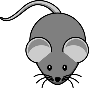 Clip Art Pictures Of A Mouse