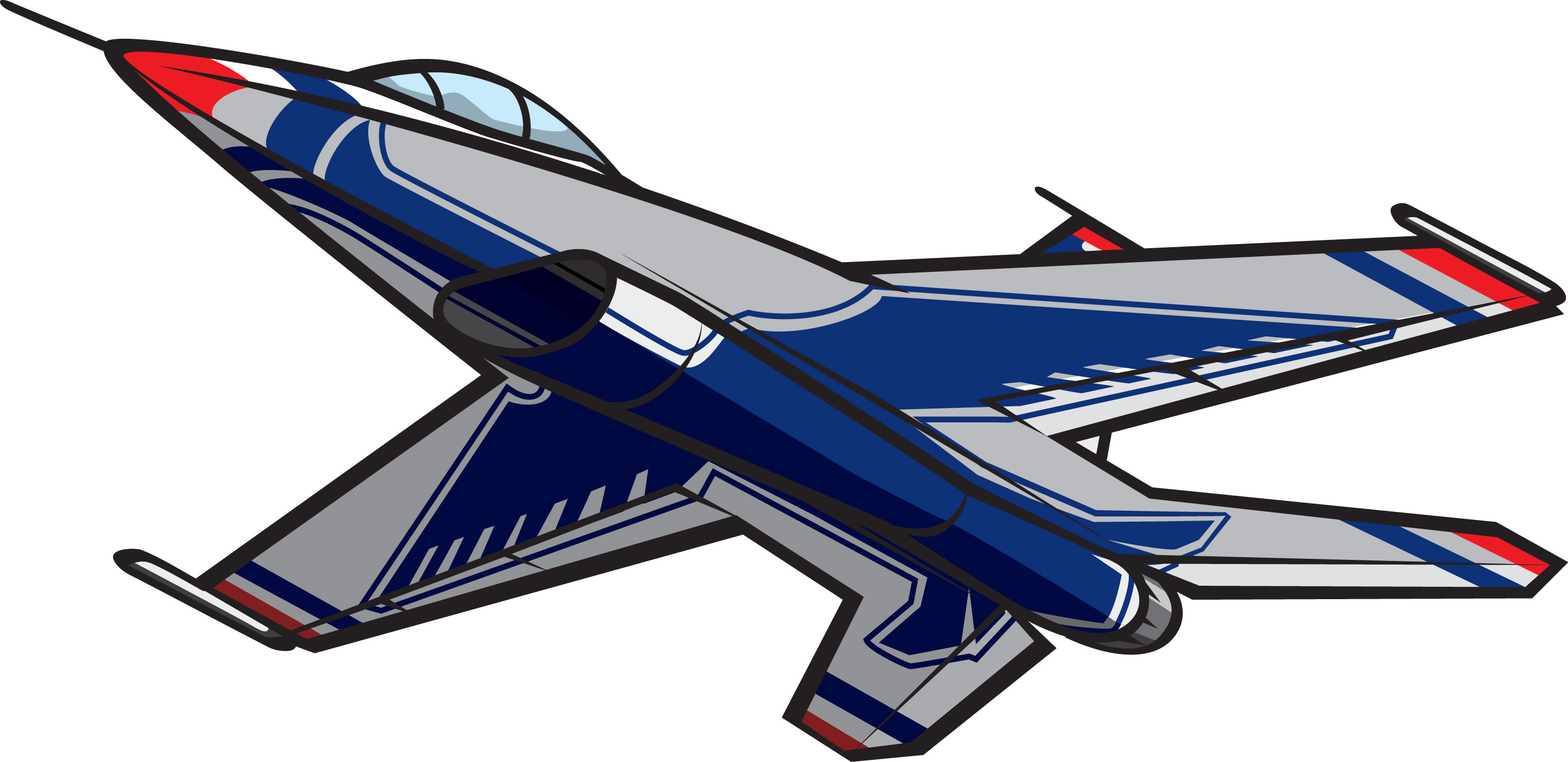 Clip Art Plane With Flight Plan Clipart Cliparthut Free Clipart