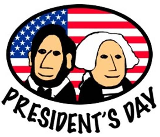 Clip Art Presidents Day Clipart Best