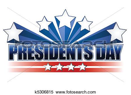 Clip Art. Presidents Day-Clip Art. presidents day-3