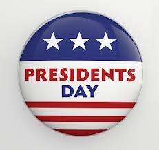 Clip Art Presidents Day .
