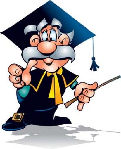 Clip Art Professor-Clip Art Professor-19