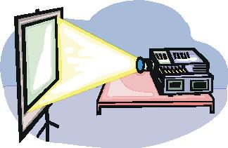Clip Art Projectors Clip Art
