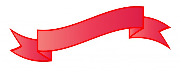 Clip Art Ribbons-Clip Art Ribbons-4