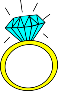 Clip Art Rings-Clip Art Rings-0