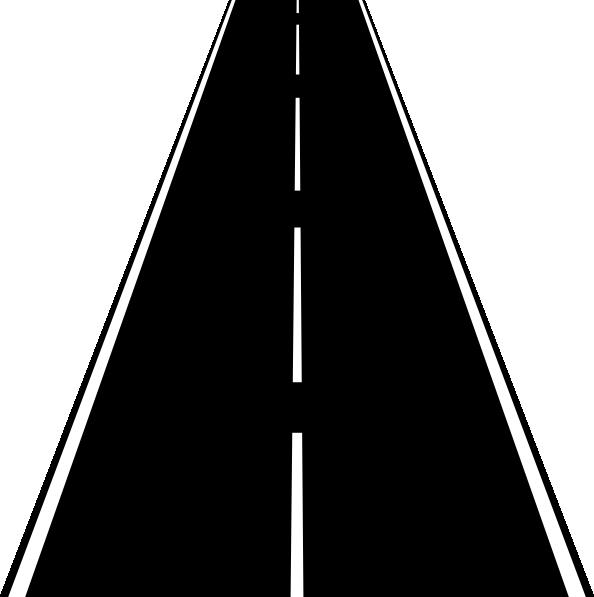 Clip Art Road Clipart Best